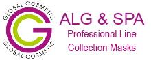 АЛЬГИНАТНЫЕ МАСКИ ALG & SPA Professional Line Collection Masks (ФРАНЦИЯ)