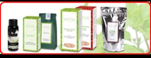 Травяные сборы и натуральное питание