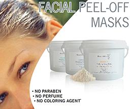 Альгинатные маски и специальные изделия