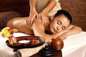 Средства для массажа и ухода за телом