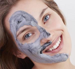 Кислородные гель-маски